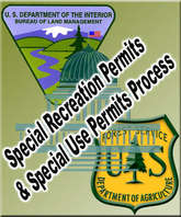 Special Recreation Permit and Special Use Permits Process