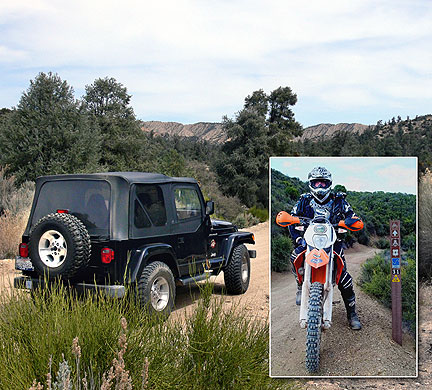 CA Legislature Terminates Support For OHV Recreation