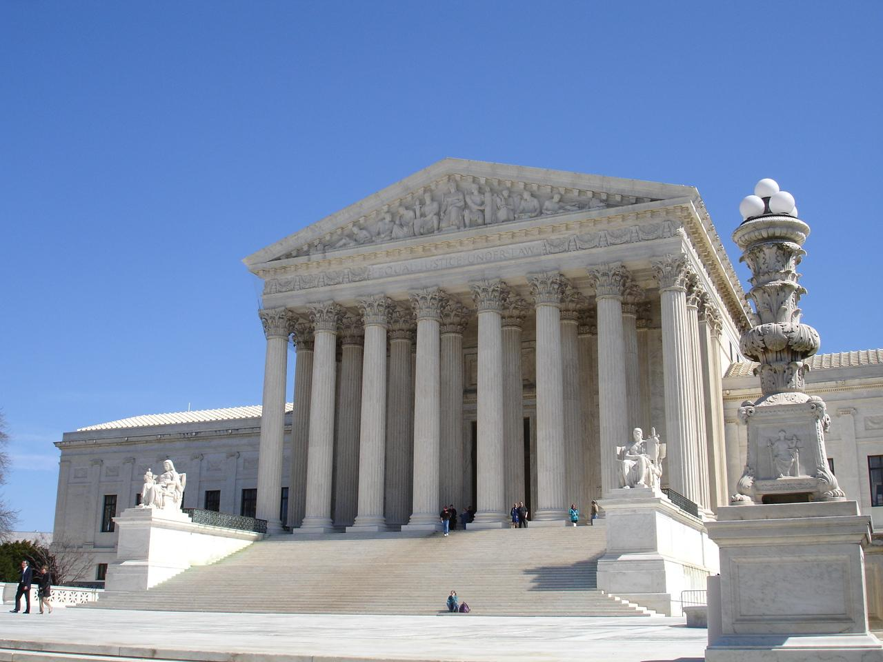 Recreationists Join Effort To Bring Roadless Rule To The High Court
